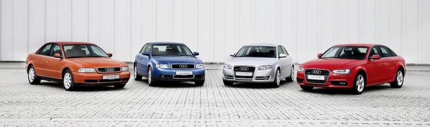 Ремонт Audi